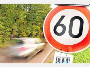 изменения в законе о превышении скорости