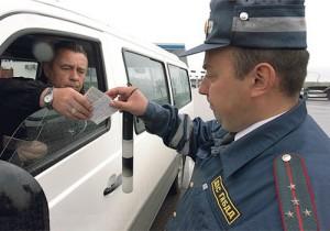 Как продлить водительские права (2015г
