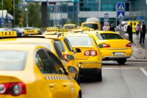 техосмотрт для такси