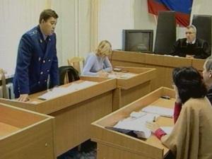 суд после ДТП