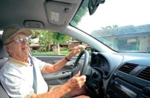 переоформление автомобиля на ветерана