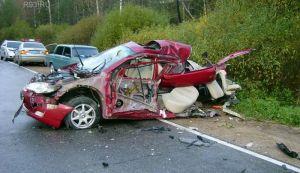 конструктивная гибель автомобиля