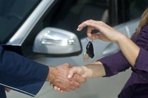 освобождениепродажа машины без налога