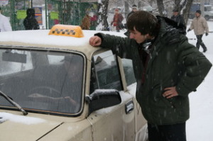такси бомбила