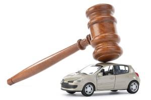 договор купли продажи кредитного автомобиля