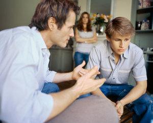 штраф взимается с родителей несовершеннолетнего