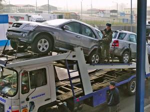 Ввоз авто в россию из латвии