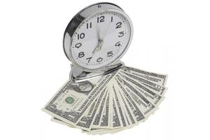 Срок погашения кредита