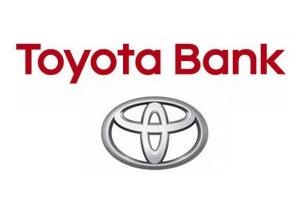 Автокредит Банк Тойота