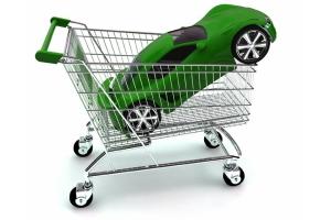 Налоговый вычет при покупке авто в кредит
