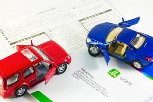 Нужно ли переделывать страховку при переоформлении машины на себя