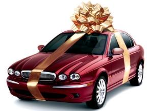 Как оформить дарственную на машину