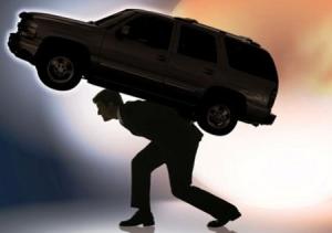 Как проверить транспортный налог по номеру машины?