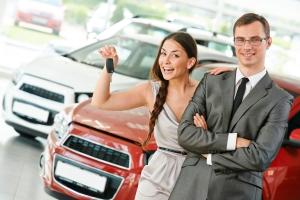 Где можно взять автокредит без первоначального взноса