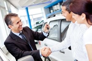Плюсы автокредитования без первоначального взноса