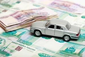 штраф за просроченный договор купли продажи автомобиля