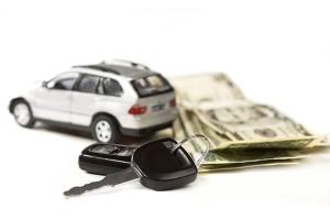 Стоимость переоформления автомобиля