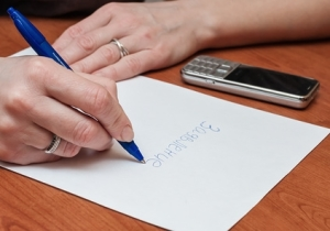 Правила составления заявления на возврат страховки