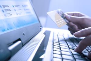 Способы оплаты онлайн