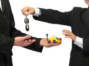 место составления договора купли продажи автомобиля