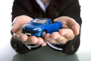 Покупка автомобиля с рук: порядок действий
