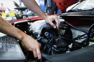 Что нужно при замене двигателя на авто