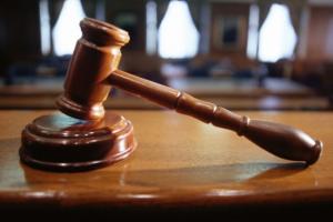 Уклонение от явки в суд