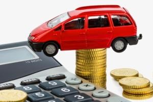 Угон и налоги