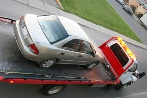 Что делать и куда обращаться при эвакуации автомобиля