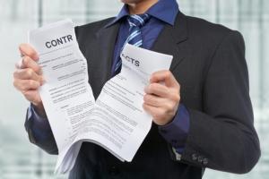 Сроки расторжения договора купли-продажи автомобиля