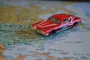 Три региона, где транспортный налог на автомобили не уплачивается