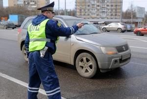 Штрафы за обгон на перекрёстке в 2020 году