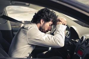 Что делать, чтобы не уснуть за рулем