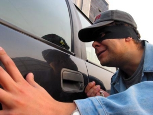Что делать в случае угона автомобиля
