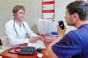 Требования к кабинету предрейсового медицинского осмотра водителей