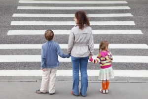 Какие обязанности у пешехода