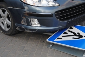 Что грозит, если сбил человека не на пешеходном переходе