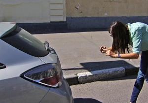 Как сообщить о нарушении парковки в ГИБДД