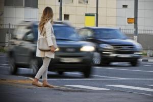 Правила и порядок перехода дороги