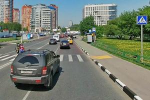 пешеход на проезжей части дороги правила