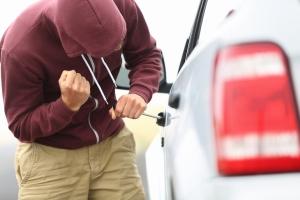 Как найти машину, если ее угнали