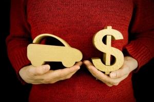 Покупка нового автомобиля в кредит