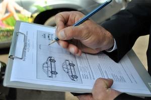 Как проводится экспертиза автомобиля при постановке на учет