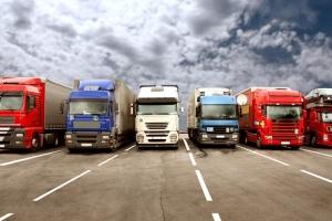 Нужны ли тахографы на личные грузовики