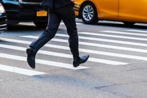 Основные правила и обязанности для современных пешеходов