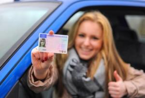 Соответствует ли российские водительские права международным