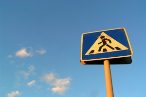 Права пешеходов