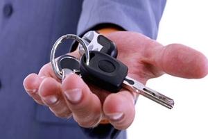 Сдача машины в аренду частному лицу