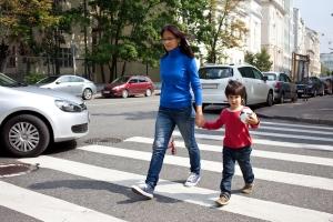 Кто такие пешеходы