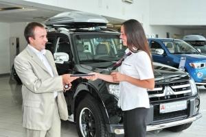 Как купить новый автомобиль в салоне? Что нужно знать?